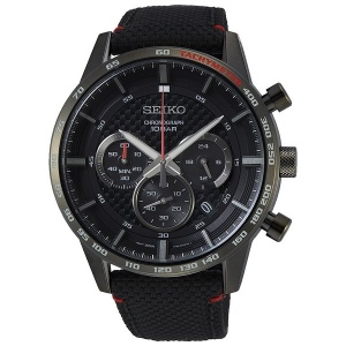 Zegarek Seiko SSB359P1 Sport Chronograph