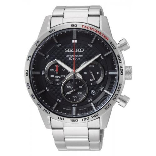 Zegarek Seiko SSB355P1 Quartz