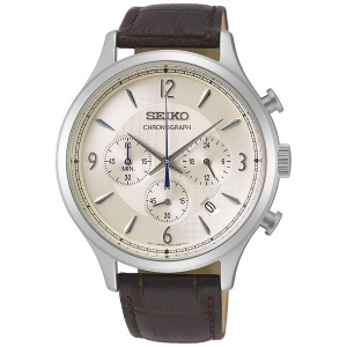 Zegarek Seiko SSB341P1 Classic chronograph Perpetual