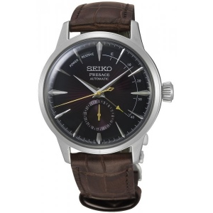 Zegarek Seiko  SSA393J1 Presage Cocktail Black Cat Martini