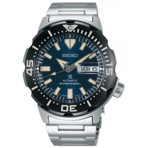 Zegarek Seiko SRPD25K1 Prospex Diver