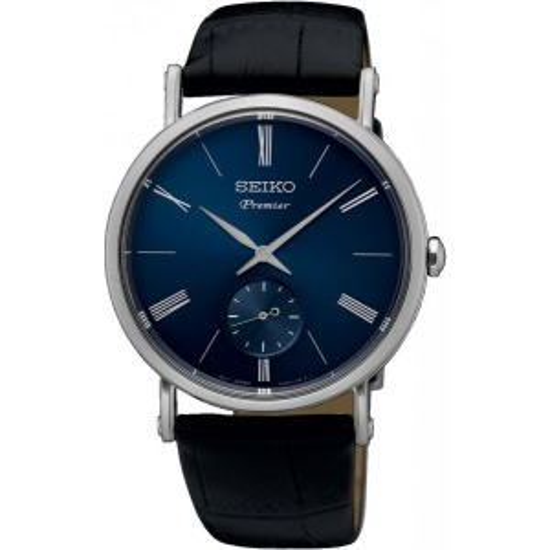 Zegarek Seiko SRK037P1 Premier Quartz