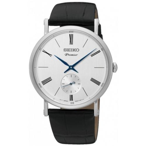 Zegarek Seiko SRK035P1 Premier Quartz