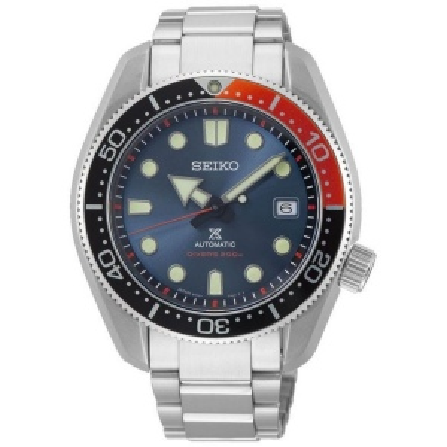 Zegarek Seiko SPB097J1 Diver's Automatic Twilight Blue
