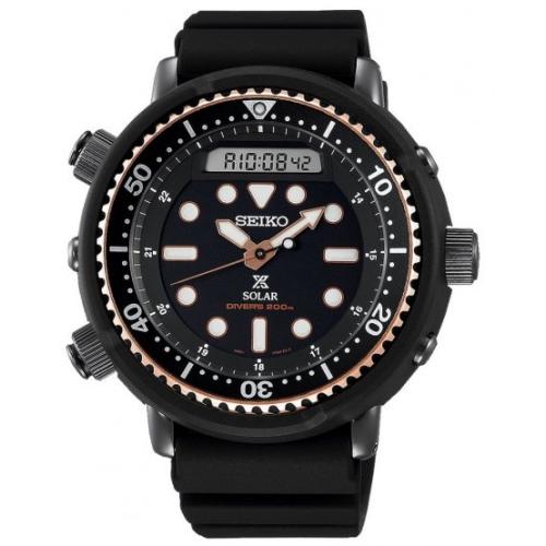 Zegarek Seiko SNJ028P1 Prospex Diver's