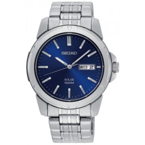Zegarek Seiko SNE501P1 Solar