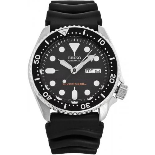Zegarek Seiko SKX007K1 Automatic Diver's