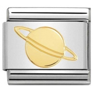 Nomination - Link 18K Gold 'Planeta' 030161/10