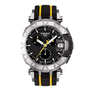 Tissot T-Sport T092.417.17.201.00 T-Race Tour de France Special Edition