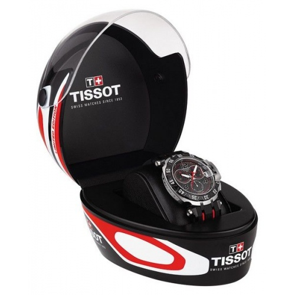 Tissot Special Collections T092.417.27.207.00 T-RACE MOTOGP 2016