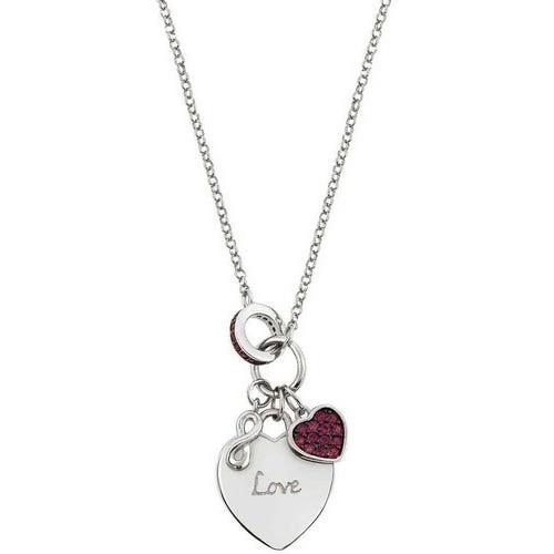 Naszyjnik Nomination Silver - Love 147902/043