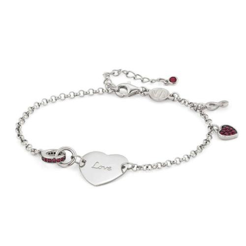 Bransoletka Nomination Silver - Love 147901/043