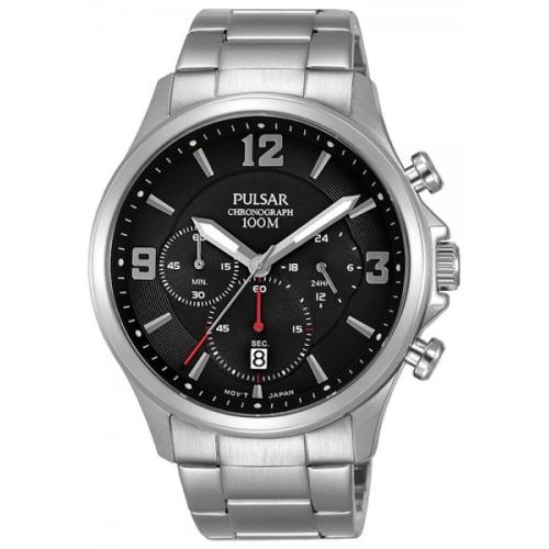 Zegarek Pulsar PT3869X1