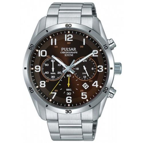 Zegarek Pulsar PT3843X1