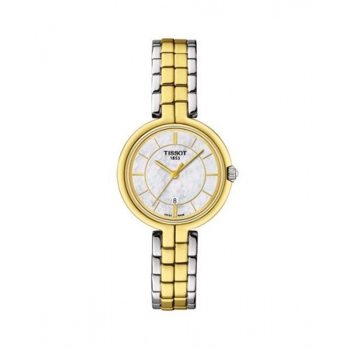 Tissot T-Lady T094.210.22.111.01 Flamingo