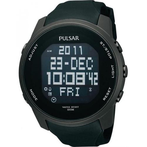 Zegarek Pulsar PQ2011X1 Sport