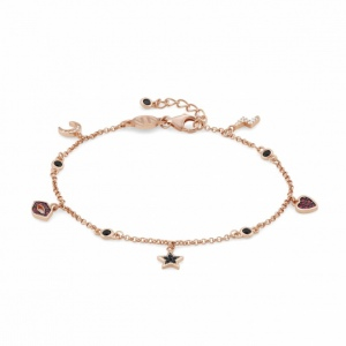 Bransoletka Nomination Rose Gold - SweetRock 148002/039