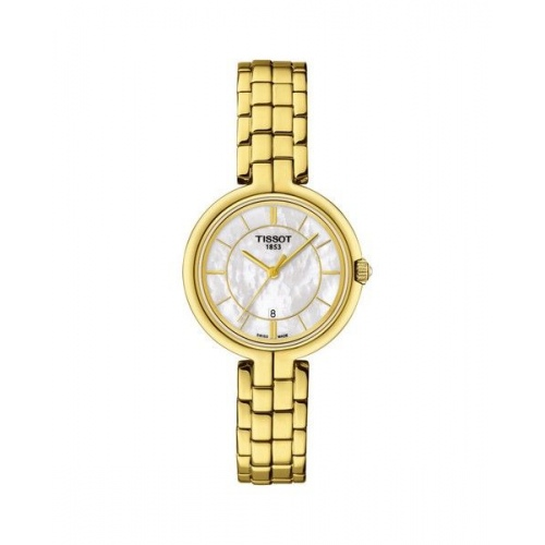 Tissot T-Lady T094.210.33.111.00 Flamingo