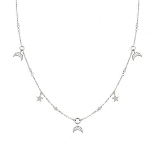 Naszyjnik Nomination Silver - Nightdream 148102/030