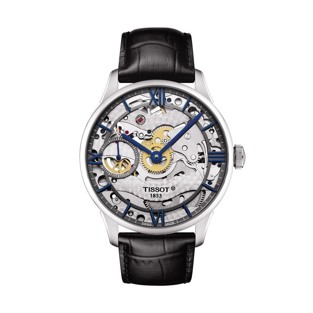 Tissot T-Classic T099.405.16.418.00 Chemin des Tourelles