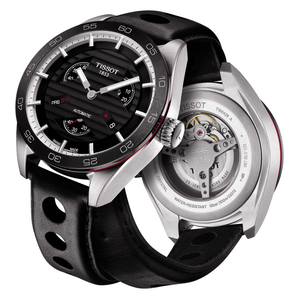 Tissot T-Sport T100.428.16.051.00 PRS 516 Automatic