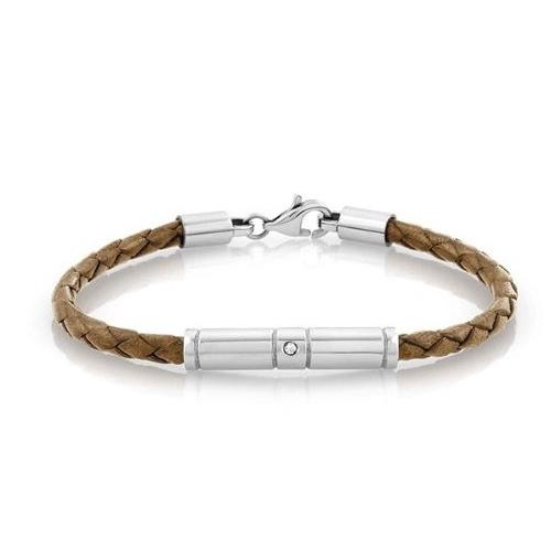 Bransoletka Nomination - Tribe Bracelet 026420/014