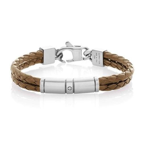 Bransoletka Nomination - Double Tribe Bracelet 026421/014