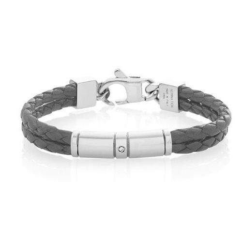 Bransoletka Nomination - Double Tribe Bracelet 026421/027