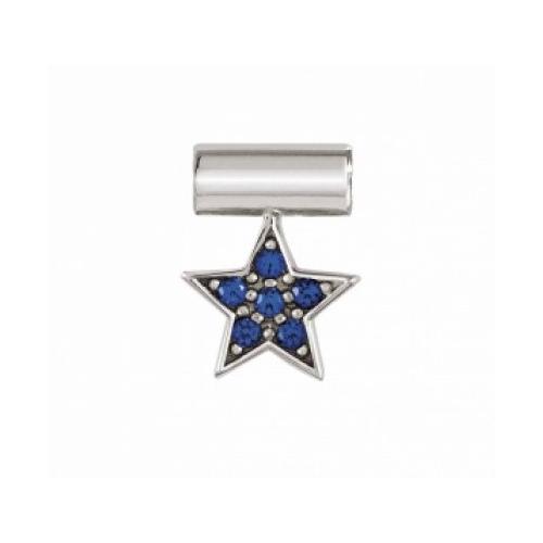 Nomination - Zawieszka SeiMia 'Niebieska gwiazdka' 147122/001