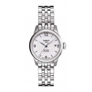 Tissot T-Classic T41.1.183.34 LE LOCLE AUTOMATIC