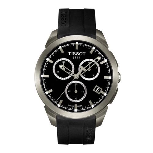 Tissot T-Sport T069.417.47.051.00 Titaanium