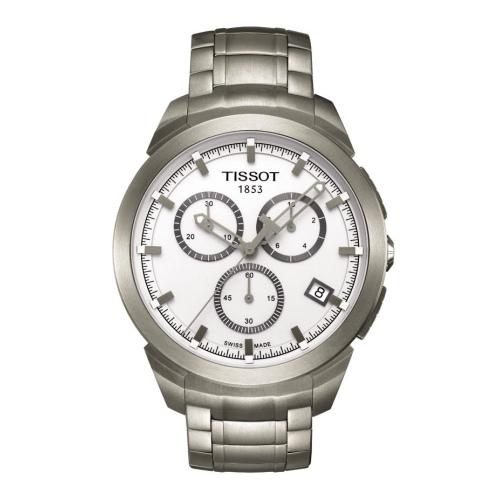 Tissot T-Sport T069.417.44.031.00 Titaanium