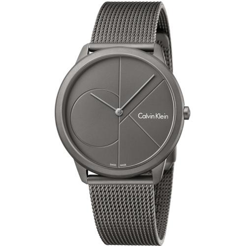Zegarek CALVIN KLEIN K3M517P4 Minimal Big