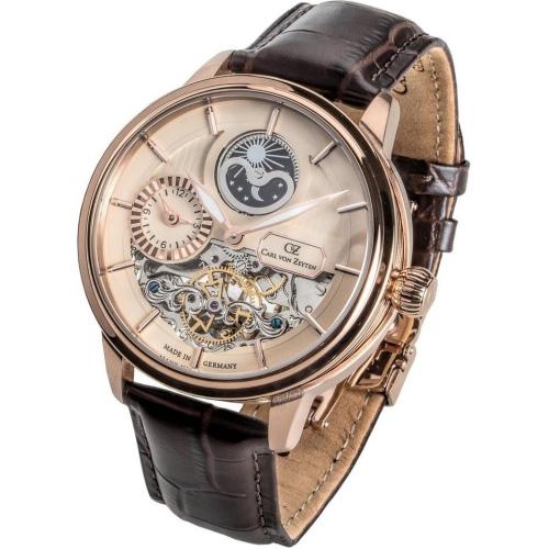 Zegarek Carl von Zeyten CVZ0048RG Nagold