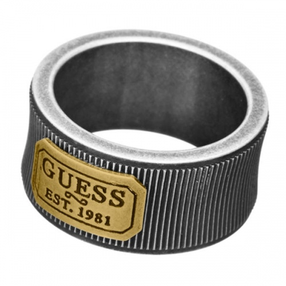 Obrączka Guess UMR71209