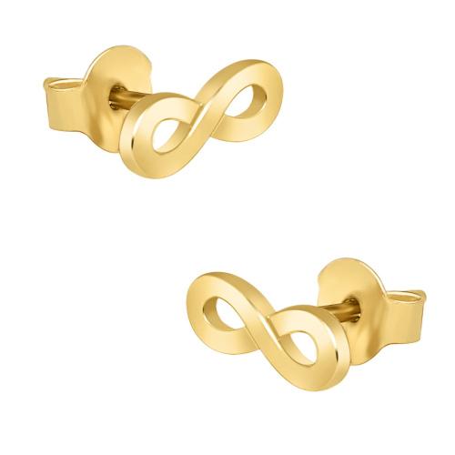 Złote kolczyki - Nieskończoność pr.333