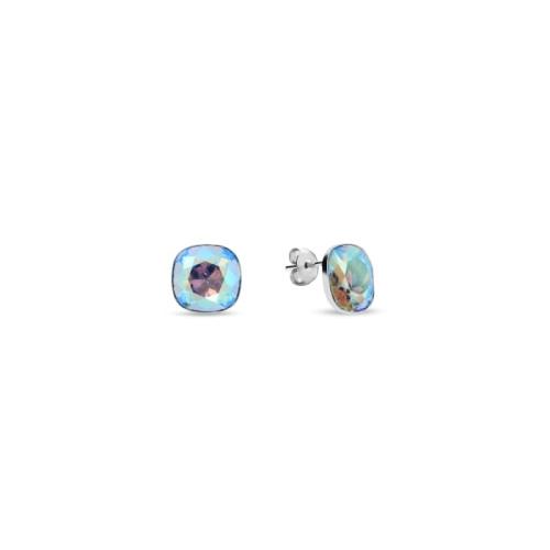 Spark kolczyki Busso Light Sapphire Shimmer K447010LSASH