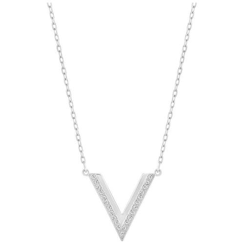 Naszyjnik SWAROVSKI - Delta Small Necklace 5140832