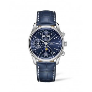 Zegarek Longines Master Collection Moonphase L2.673.4.92.0