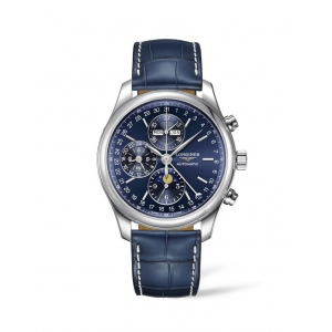 Zegarek Longines Master Collection Moonphase L2.773.4.92.0