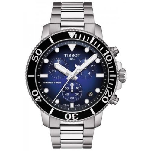 Zegarek Tissot T-Sport T120.417.11.041.01 Seastar 1000