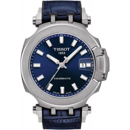 Zegarek Tissot Touch T002.520.17.051.00 T-race