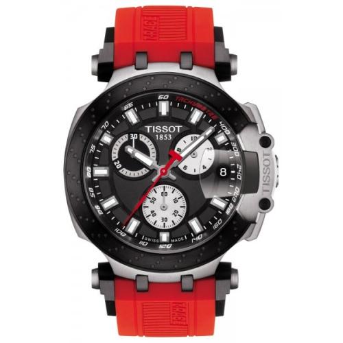 Zegarek Tissot T-Sport T115.417.27.051.00 T-Race