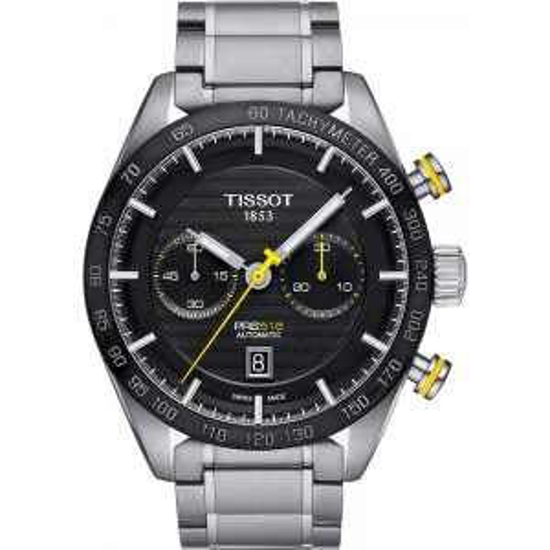 Zegarek Tissot T100.427.11.051.00 PRS 516 Chronograph