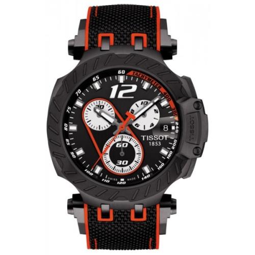 Zegarek Tissot T-Sport T115.417.37.057.01 T-Race Marc Marquez