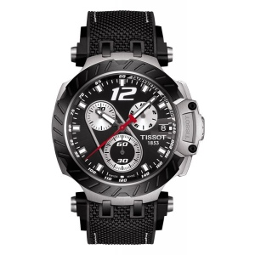 Zegarek Tissot T-Sport T115.417.27.057.00 T-Race Jorge Lorenzo