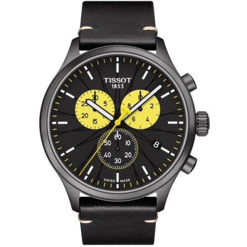 Zegarek Tissot T-Sport T116.617.36.051.11 Tour De France 2019