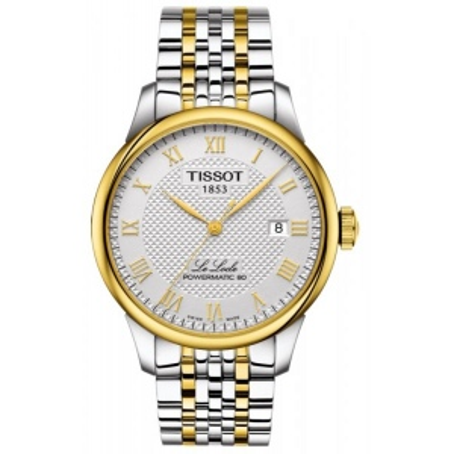 Zegarek Tissot T-Classic T006.407.22.033.01 Le Locle Automatic