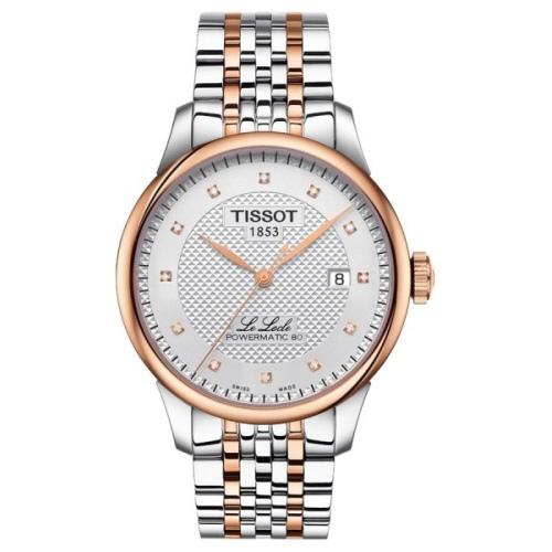 Zegarek Tissot T-Classic T006.407.22.036.01 Le Locle Automatic
