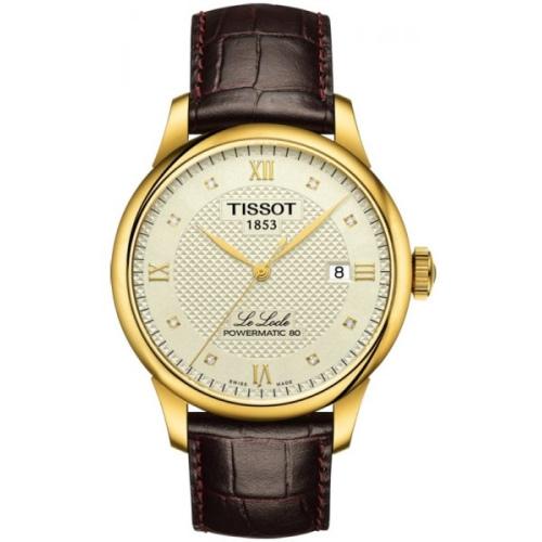 Zegarek Tissot T-Classic T006.407.36.266.00 Le Locle Automatic